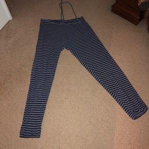 Aerie Pajama Bottoms